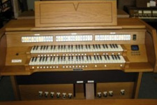 Viscount Envoy 35F (2 Manual) Classical Organ