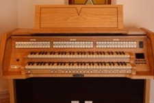 Viscount Envoy 35S (2 Manual) Classical Organ