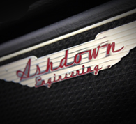 Ashdown Amplification