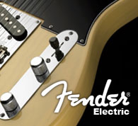 Fender Electrics