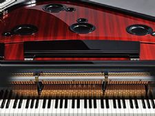 Yamaha Avant Grand Now In Stock