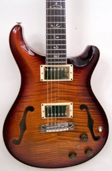 PRS Guitars Now In Stock!