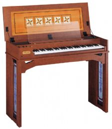 New Roland C30 Harpsichord Available Direct From Promenade Music