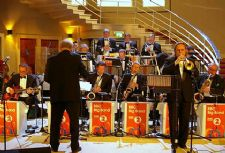BBC Big Band Hire Our Steinway