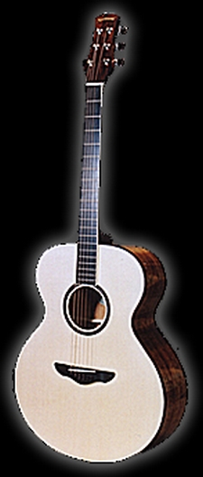 New Northwood Acoustic Guitar Stock In Now!
