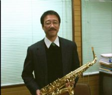 Yanagisawa, The Ultimate Sax