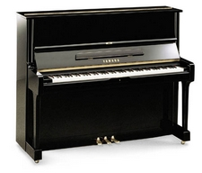 Pre-Owned Japanese Yamaha U1 And U3 Pianos Available